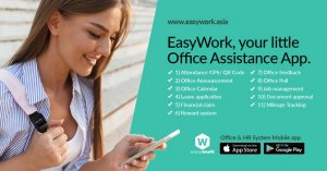 easywork features