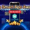 Asia Smart App Award EasyWork